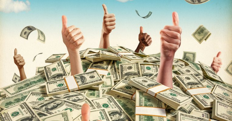 8 THINGS YOU NEED TO KNOW ABOUT MONEY THAT WILL CHANGE YOUR LIFE
